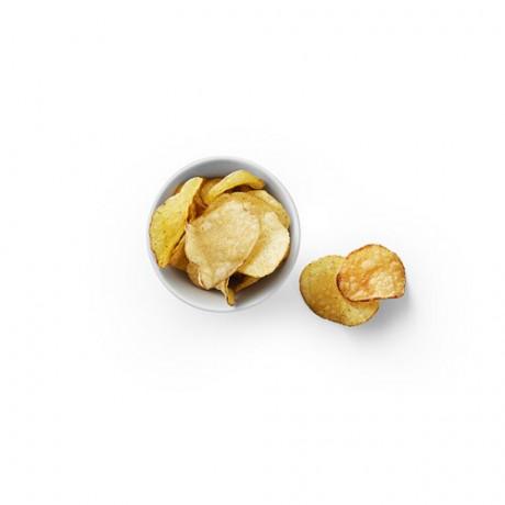 Картофельные чипсы - перец лук-порей фото 0
